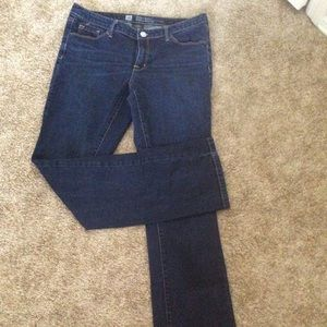 Mossimo modern bootcut jeans